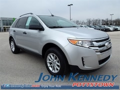 Used 2013 Ford Edge SE SUV FWD Pottstown