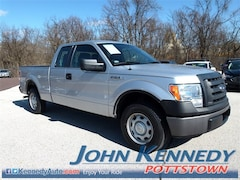 Used 2012 Ford F-150 XL Truck RWD Pottstown