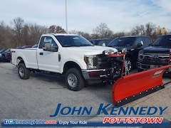 New 2019 Ford F-250 XL Truck Pottstown