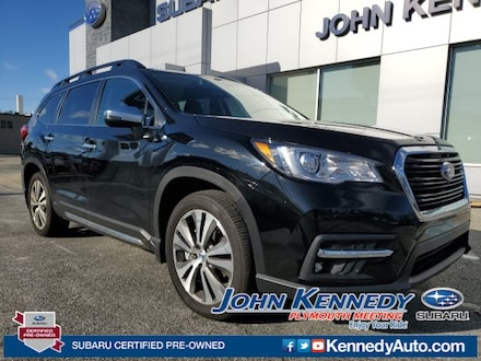 Featured Pre-Owned 2020 Subaru Ascent Touring SUV for Sale near Philadelphia