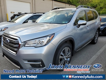 Featured Pre-Owned 2020 Subaru Ascent Limited SUV for Sale near Philadelphia
