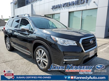 Featured Pre-Owned 2019 Subaru Ascent Touring SUV for Sale near Philadelphia