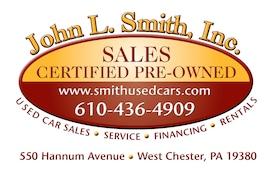 John L. Smith Used Cars