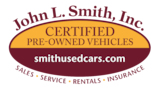 John L. Smith Used Cars