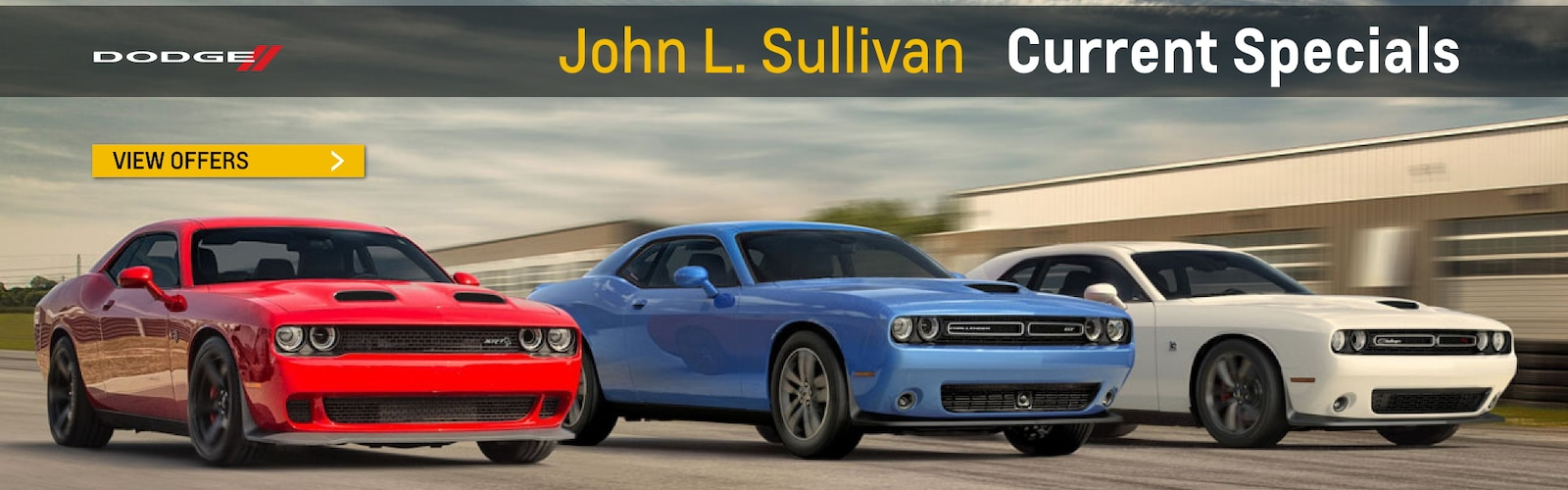 Yuba City John L  Sullivan Chrysler Dodge | New & Used