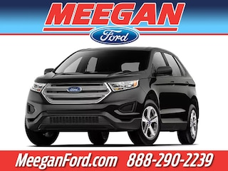 2018 Ford Edge SE Crossover
