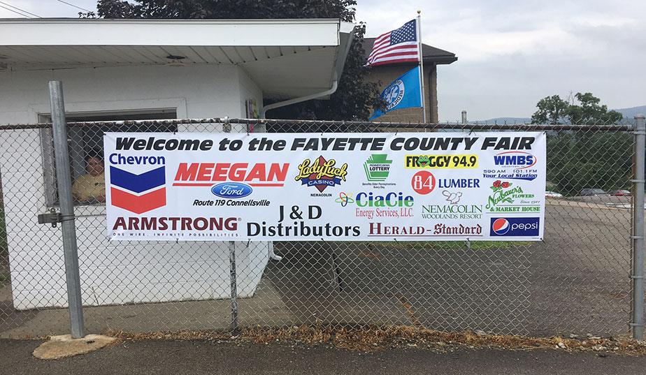 Fayette County Fair | Meegan Ford