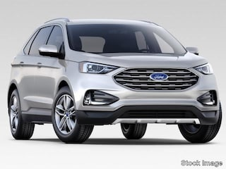 2020 Ford Edge ST Line AWD ST Line  SUV