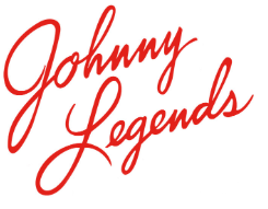 JOHNNY LEGENDS MITSUBISHI
