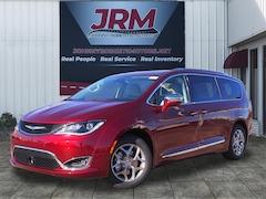 New 2019 Chrysler Pacifica LIMITED Passenger Van Altus, Oklahoma