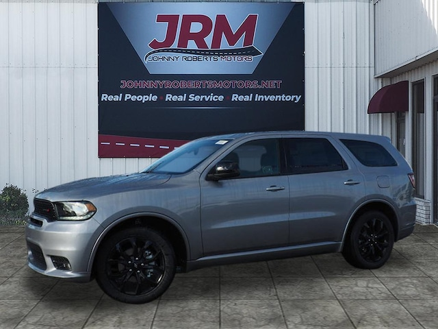 2019 dodge durango gt rwd in altus