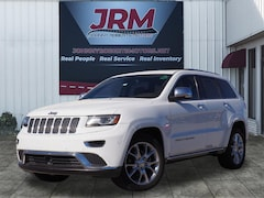 Used 2014 Jeep Grand Cherokee Summit 4x4 SUV Altus, Oklahoma