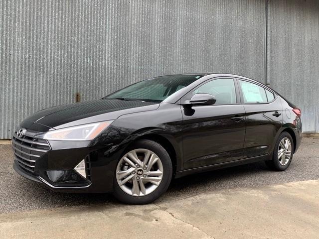 John Oneil Johnson Toyota >> New 2019 Hyundai Elantra For Sale At John O Neil Johnson Hyundai