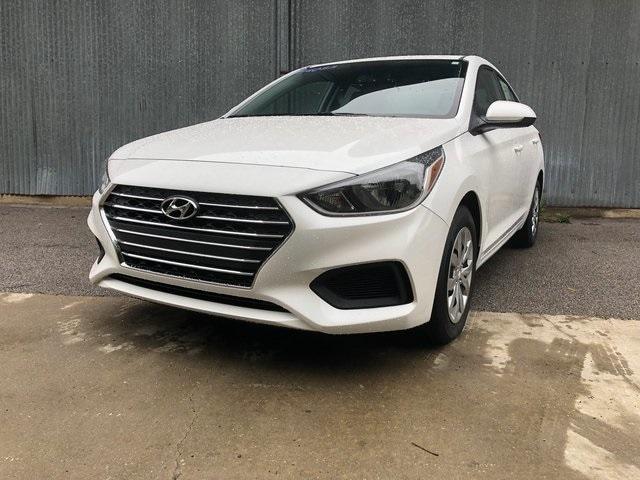New 2019 Hyundai Accent For Sale At John Oneil Johnson Hyundai