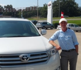Scott Houston Gets Salesman Of The Month For The Month Of August! Scott  Houston Has Been With John Ou0027Neil Johnson Toyota For Over 6 Months Now And  Is ...