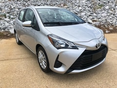 New 2018 Toyota Yaris 5-Door LE Hatchback in Meridian, MS