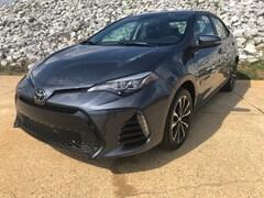 New 2019 Toyota Corolla SE Sedan in Meridian, MS