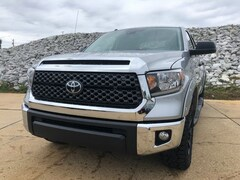 New 2019 Toyota Tundra SR5 4.6L V8 Special Edition Truck CrewMax in Meridian, MS
