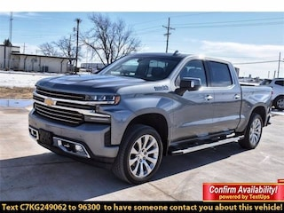 2019 Chevrolet Silverado 1500 High Country Truck