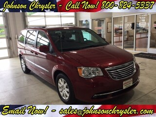 Used Vehicles for sale in 2014 Chrysler Town & Country Van in Wisconsin Rapids, WI