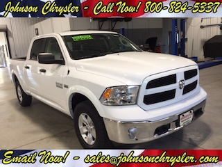 Used Vehicles for sale in 2018 Ram 1500 Truck CREW CAB in Wisconsin Rapids, WI
