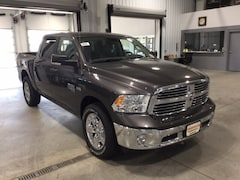 2019 Ram 1500 CLASSIC BIG HORN CREW CAB 4X4 5'7 BOX Crew Cab For Sale In Wisconsin Rapids, WI