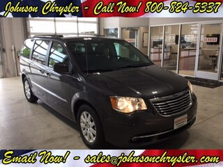 Used Vehicles for sale in 2016 Chrysler Town & Country Van in Wisconsin Rapids, WI