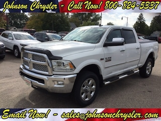 Used Vehicles for sale in 2014 Ram 2500 Truck CREW CAB in Wisconsin Rapids, WI