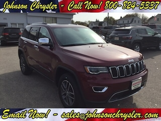 Used Vehicles for sale in 2018 Jeep Grand Cherokee SUV in Wisconsin Rapids, WI