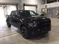 2019 Ram 1500 BIG HORN / LONE STAR CREW CAB 4X4 5'7 BOX Crew Cab For Sale In Wisconsin Rapids, WI