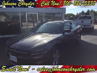 Used Vehicles for sale in 2017 Dodge Charger Sedan in Wisconsin Rapids, WI