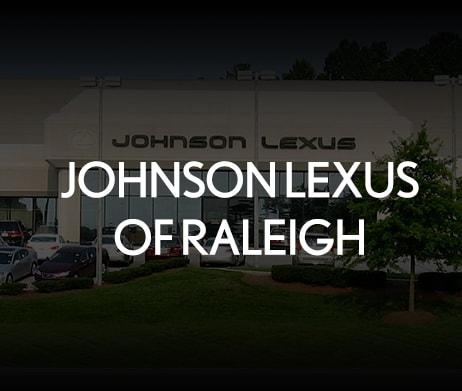 Johnson Lexus New Dealership In Raleigh Nc