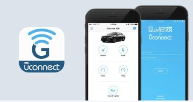 Your UConnect System | Franklin Sussex Auto Mall