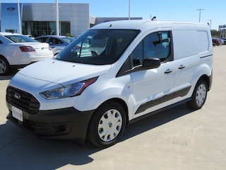 2019 Ford Transit Connect XL VAN CARGO