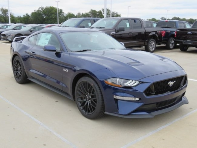 new 2019 ford mustang gt for sale temple tx 1fa6p8cf2k5125341. Black Bedroom Furniture Sets. Home Design Ideas