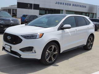 2021 Ford Edge ST WAGON