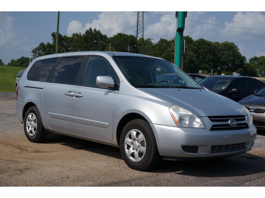 2006 Kia Sedona LX LX  Minivan
