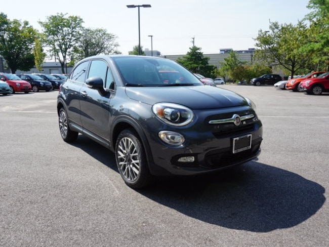 Johnson FIAT Of Annapolis New FIAT Dealership In Annapolis MD - Fiat dealers