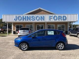 2018 Ford Fiesta SE Hatchback