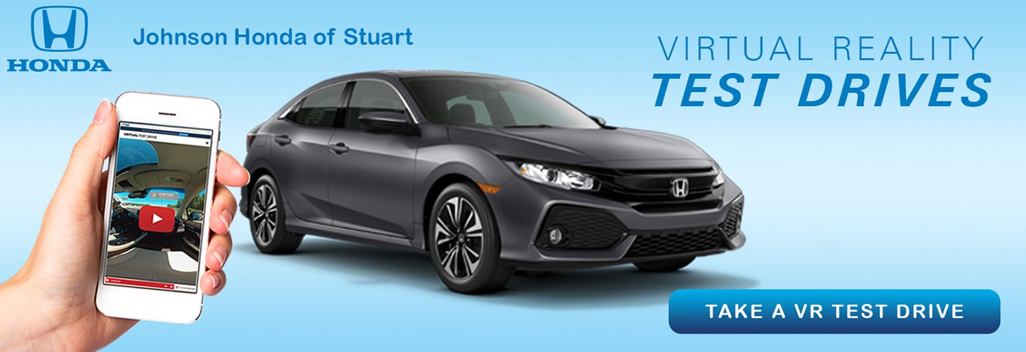 Wallace Chevrolet Stuart Fl >> Johnson Honda Of Stuart New Honda Dealership Serving Stuart Port