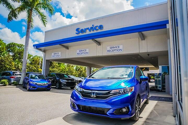 Johnson Honda of Stuart | New Honda dealership serving Stuart, Port