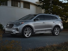2019 Hyundai Santa Fe XL Limited Wagon