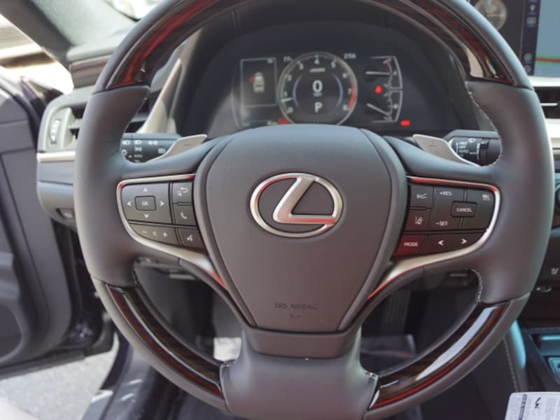 New 2019 LEXUS ES 350 Ultra Luxury For Sale at Johnson ...