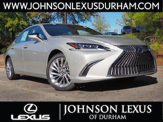 2021 LEXUS ES 300h Ultra Luxury Ultra Luxury Sedan