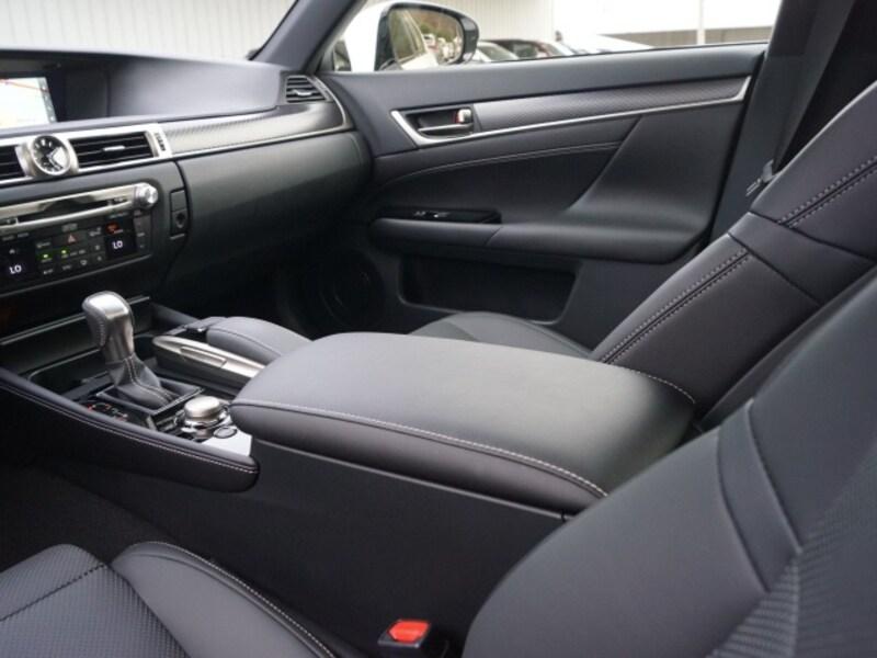 New 2019 LEXUS GS 350 F Sport For Sale at Johnson Lexus of