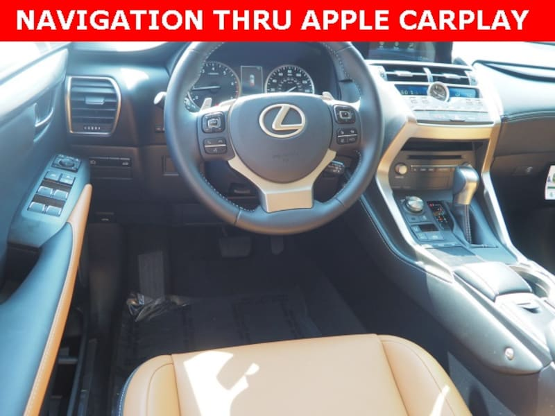 Used 2019 LEXUS NX 300 For Sale at Johnson Lexus of Raleigh | VIN