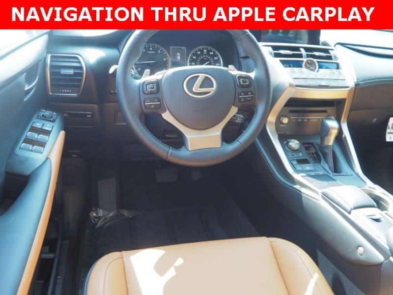 Lexus Nx Carplay Update
