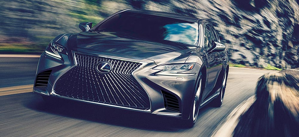 Johnson Lexus Raleigh >> Lexus Virtual Reality Test Drive | Raleigh, NC