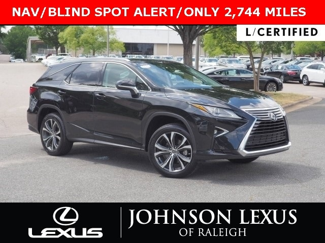 Johnson Lexus Raleigh >> Pre Owned Featured Vehicles Johnson Lexus Of Raleigh