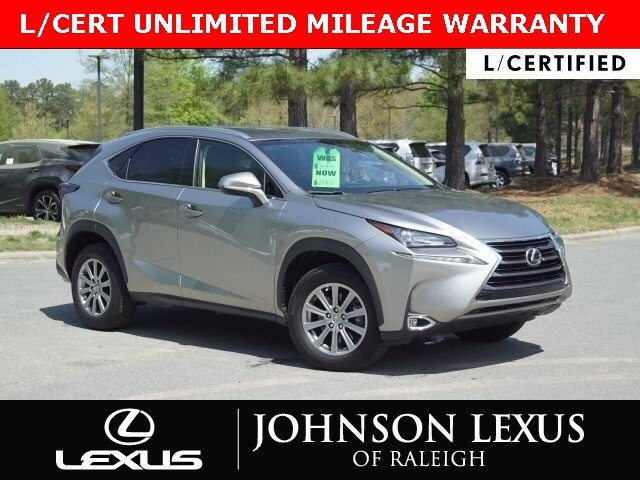 Pre Owned Featured Vehicles Johnson Lexus Of Raleigh